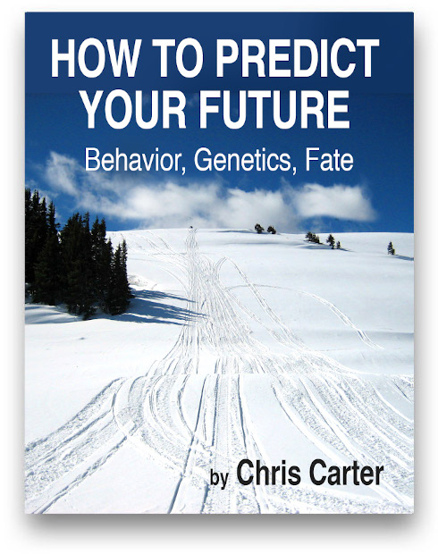 How To Predict The Future by Chris Carter